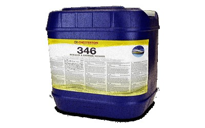 Chesterton 346 Descaler & Chemical Cleaner